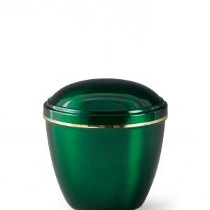 Dieren urnen - Kleur groen