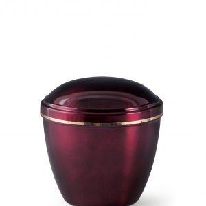 Dieren urnen - Kleur paars