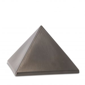 Dieren urnen - Piramide urn