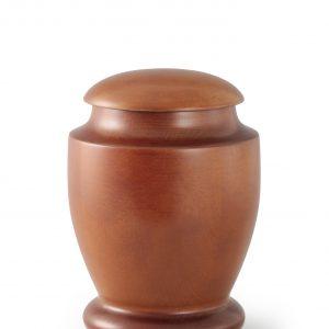 Dieren urnen - Elzenhout