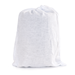 Katoenen zak