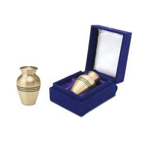 Micro urnen