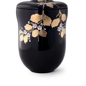 Handgemaakte Glazen Urnen