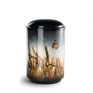 Stalen urnen